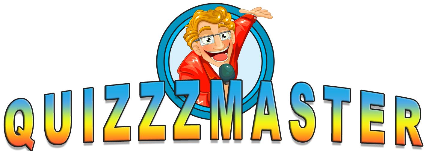 Quizzzmaster Logo