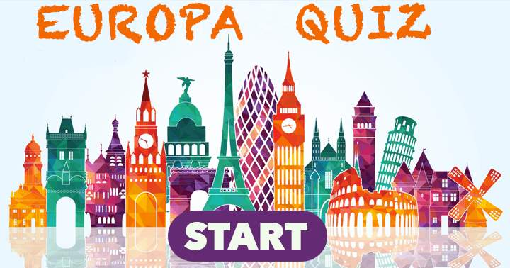 Niemand Weet Alles Over Europa..